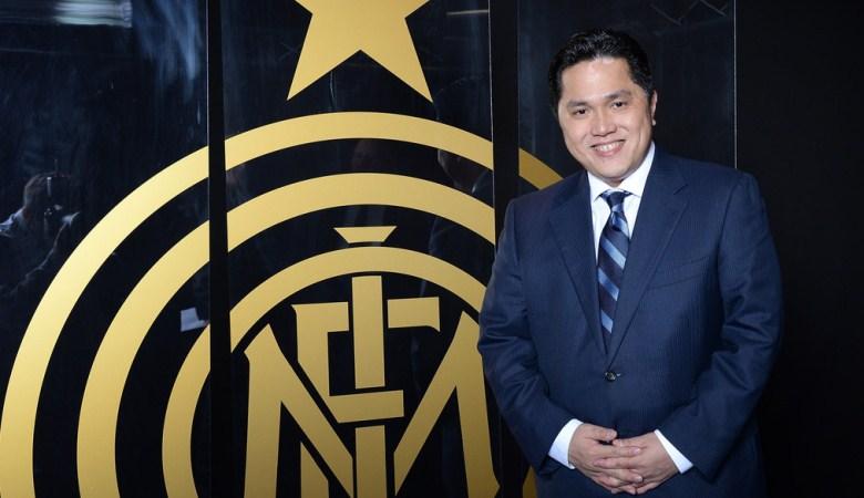Kendala Inter Milan Bergerak di Bursa Transfer Januari
