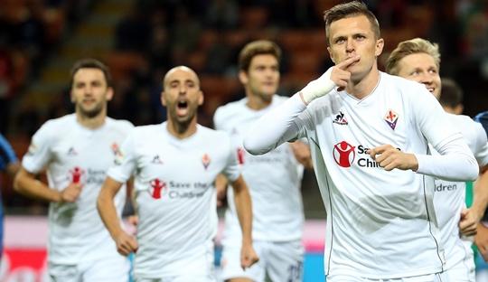 Fiorentina Belum Bisa Juara