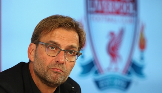 Badai Cedera Liverpool Salah Klopp?