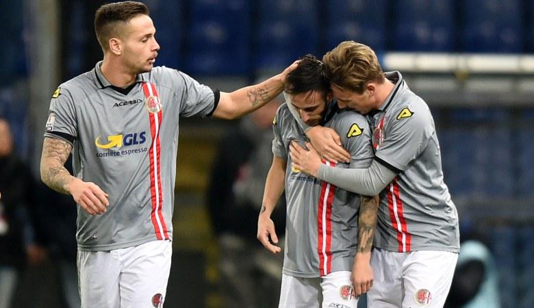 Tentang Alessandria yang Pernah Berjaya di Serie-A