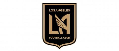Logo Baru LAFC
