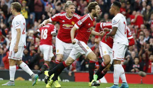 Liverpool vs Manchester United: Potensi Terjadinya Banyak Gol