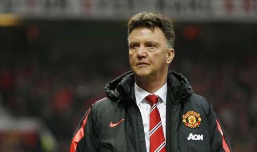 Piala FA, Pertaruhan Terakhir Louis van Gaal