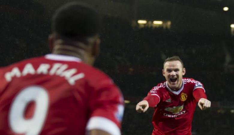Manchester United Butuh Penyerang Baru?