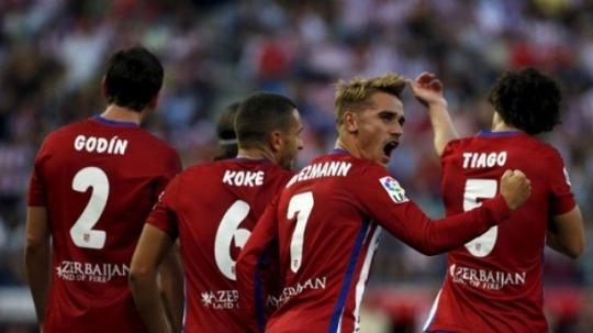 3 Sektor yang Mesti Dibenahi Atlético Madrid Terkait Sanksi Transfer FIFA