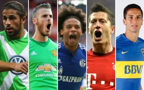 Terkait Sanksi Transfer FIFA, Pemain Mana yang Wajib Didatangkan Madrid Terlebih Dahulu?