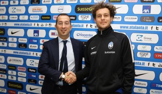 Gagal Taklukkan Premier League, Diamanti Kembali ke Serie A