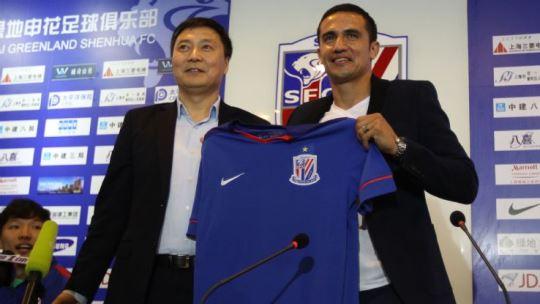 Geliat Kedatangan Pemain Kelas Dunia ke Liga Super Tiongkok