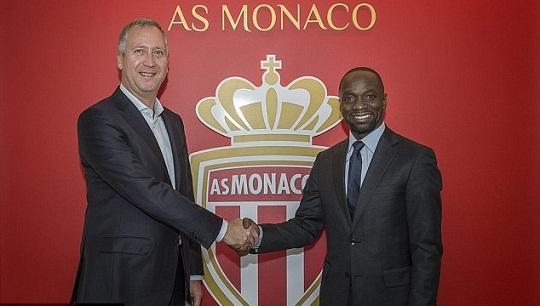 Peran Baru Claude Makélélé di AS Monaco