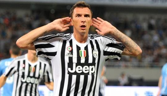 Takdir Menginginkan Mandžuki? Hijrah ke Juventus