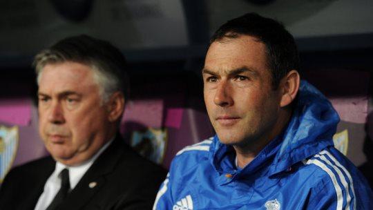 Manajer Derby County Meminta Saran Ancelotti Agar Bisa Kalahkan Man United
