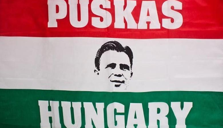Ferenc Puskas yang Tidak Pernah Memenangkan Puskas Award