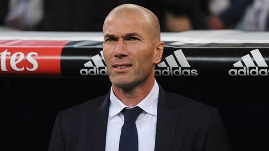 Tiga Sinyal Positif dari Debut Zidane Sebagai Pelatih Real Madrid