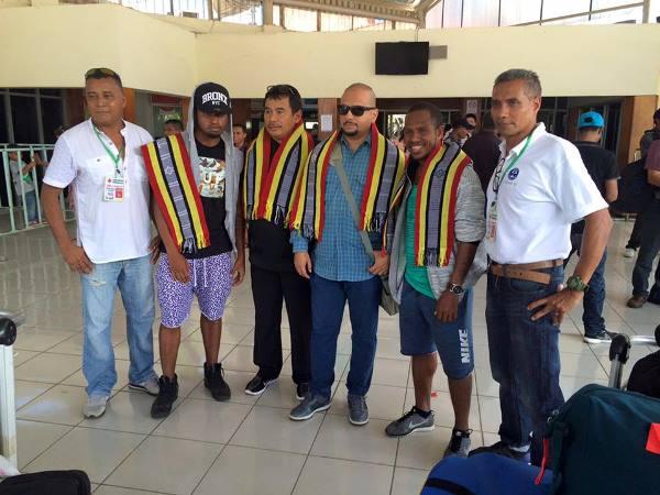 Keuntungan Para Pemain Indonesia Hijrah ke Timor Leste