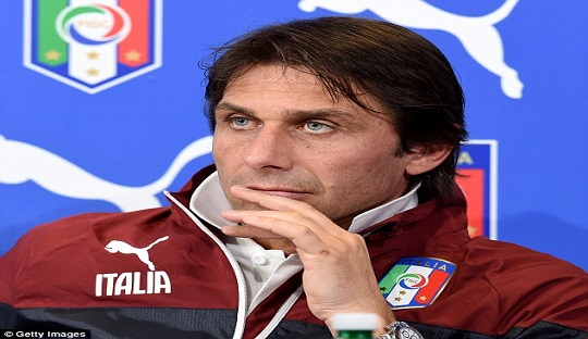 Conte dan Kemungkinannya Melatih Chelsea