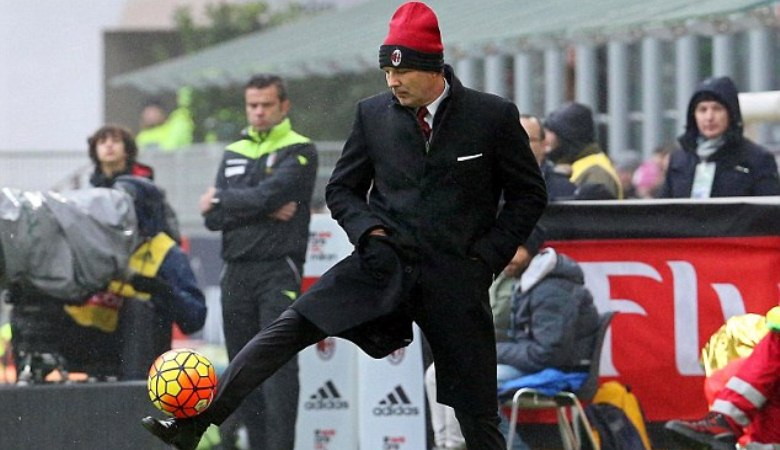 Integritas Siniša Mihajlovi? yang Bangkitkan AC Milan