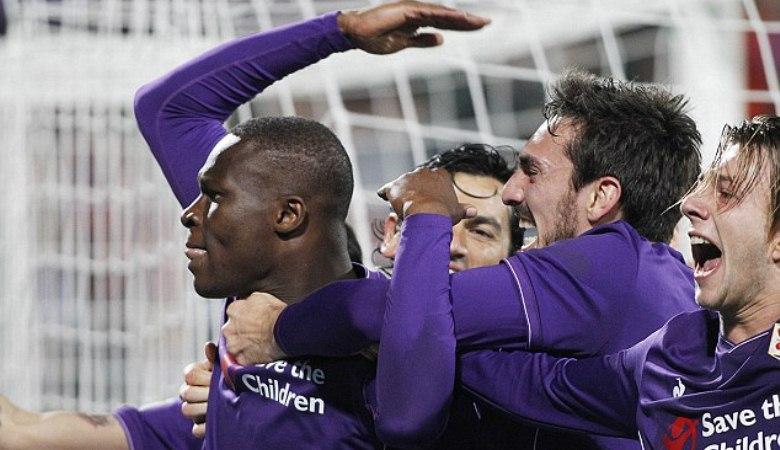 Kerendahan Hati yang Membuat Fiorentina Bangkit di Italia