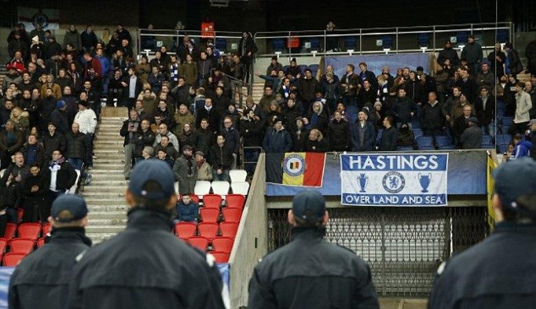 Paris, Kota Favorit Suporter Chelsea untuk Merusuh
