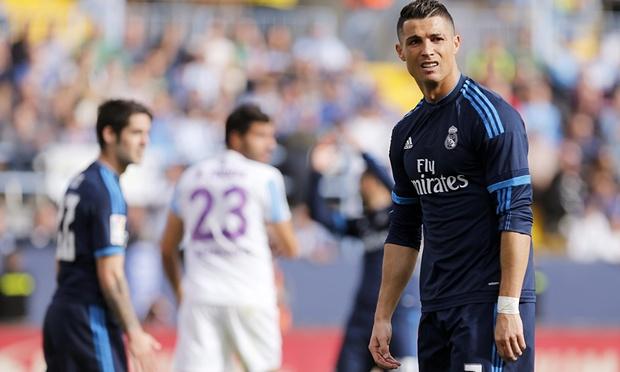 Ronaldo dan Kegagalan Mengeksekusi Penalti di Situasi Penting