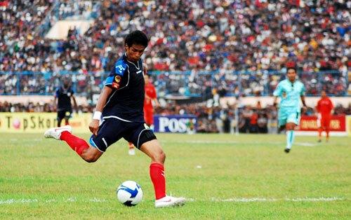 Hilangnya Pemain Asing Asia Tenggara di Sepakbola Indonesia