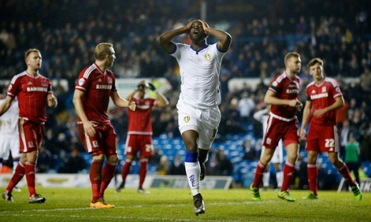 Leeds vs Middlesbrough, Laga Sarat Drama di Luar Lapangan
