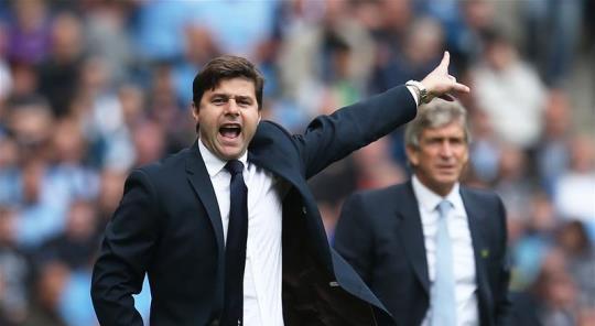 Penggemar Spurs Boleh Bermimpi untuk Juara dan Finis di Atas Arsenal