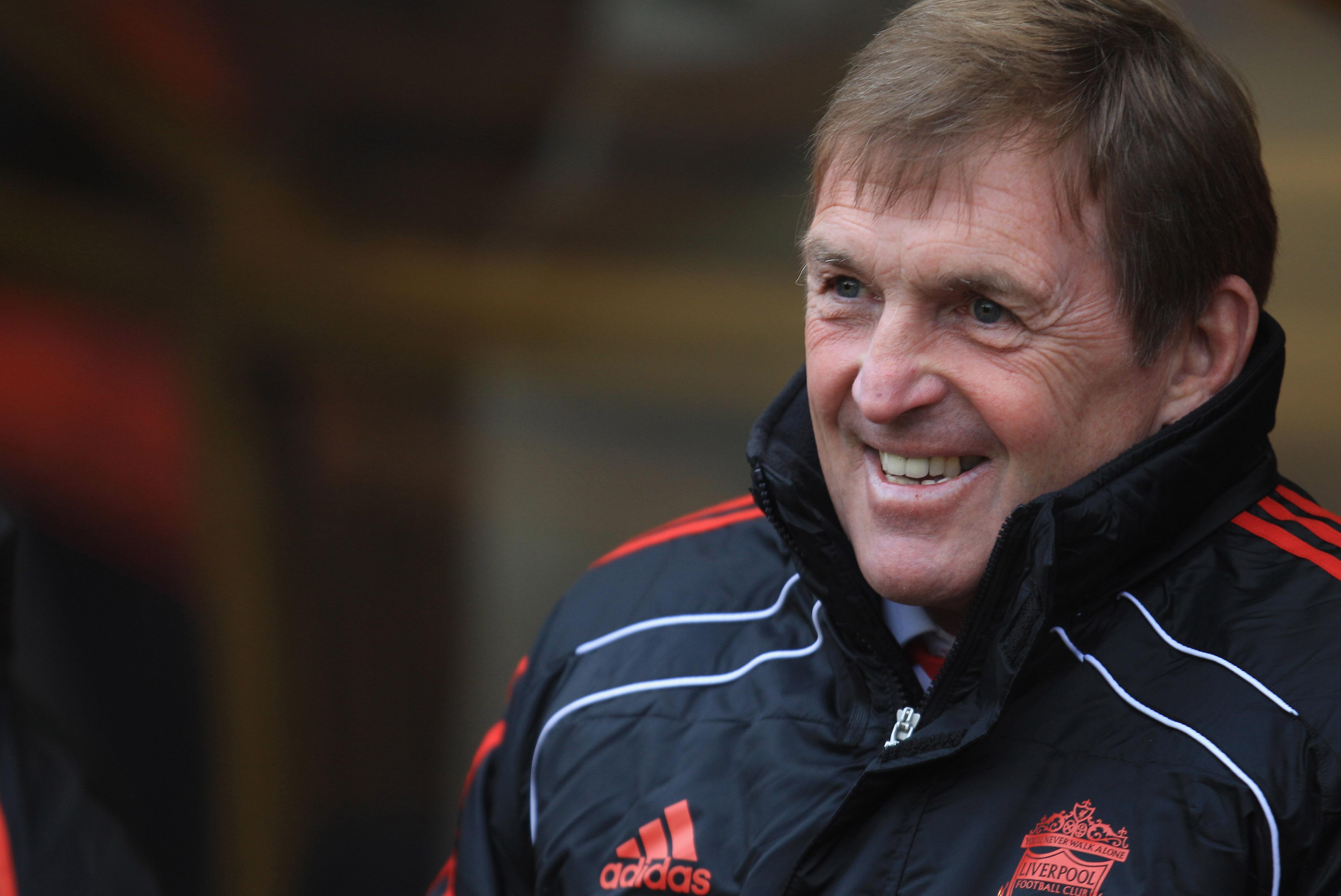 Mundurnya Dalglish, Penanda Kemunduran Prestasi Liverpool