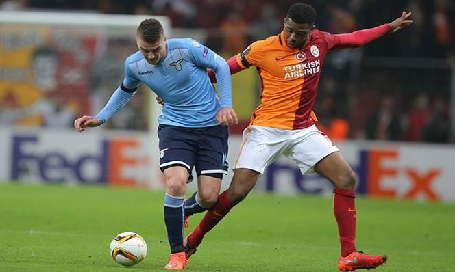 Galatasaray Akan Mati-matian Melawan Lazio di Olimpico