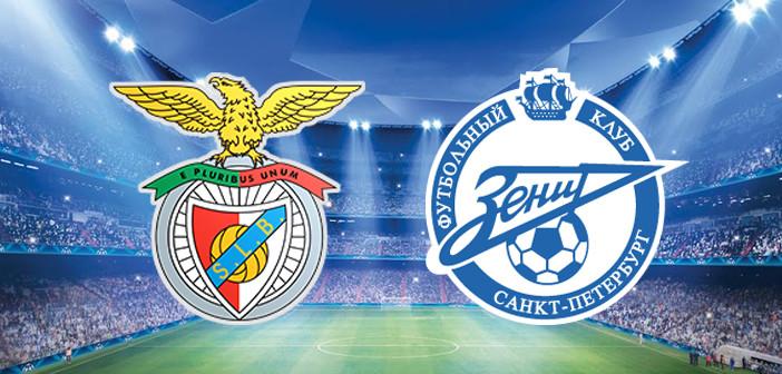 Pengalaman Trio Eks Benfica yang Akan Menjadi Kunci Kemenangan Zenit