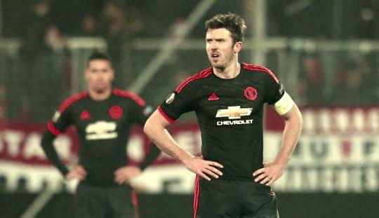 Man United Belum Cukup Tangguh Bahkan di Liga Malam Jumat