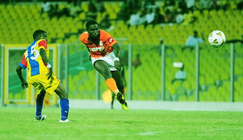 Anehnya Kostum Kesebelasan-Kesebelasan Liga Primer Ghana