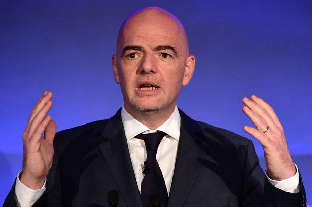 Harus Ada Reformasi dalam Tubuh FIFA