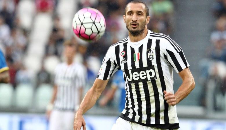Jelang Hadapi Napoli, Juventus Dihadapkan dengan Badai Cedera