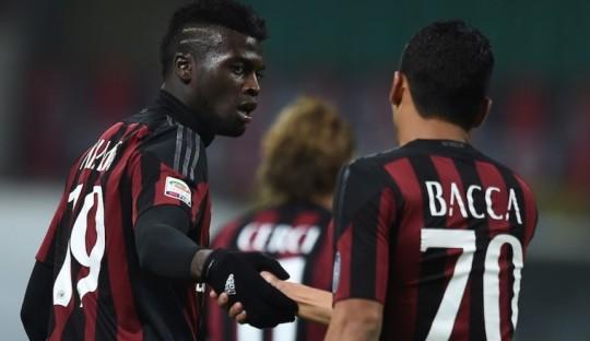 AC Milan Terus Jaga Asa ke Europa League Musim Depan