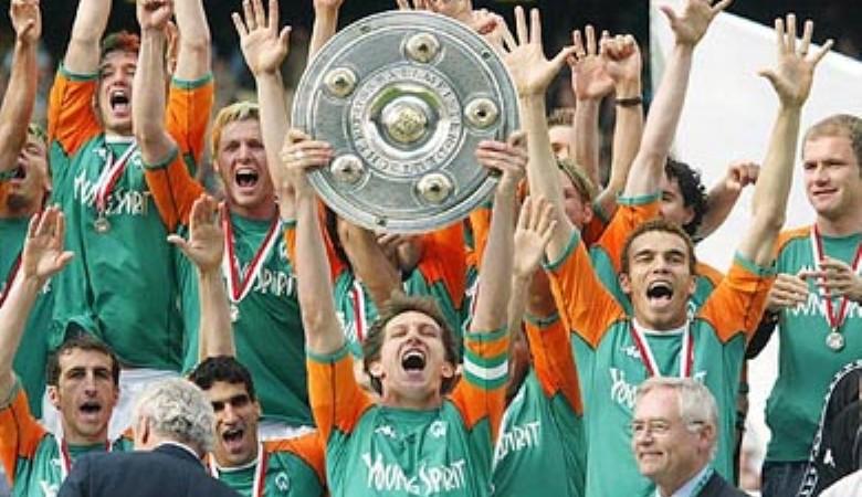 Werder Bremen Ikuti Langkah Kaiserslautern, Bochum, dan TSV 1860 Munchen?