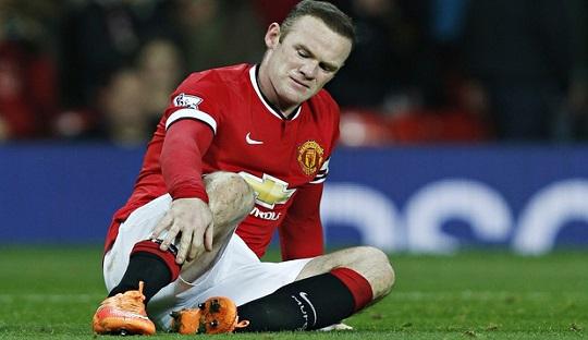 Cedera Rooney dan Akibat-Akibat di Belakangnya