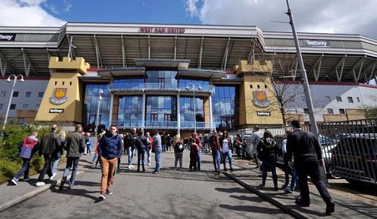 Kesedihan yang Mengiringi Kepindahan West Ham dari Boleyn Ground