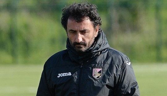 Palermo Angkat Pelatih Keenam, Bersiap untuk Pelatih Ketujuh