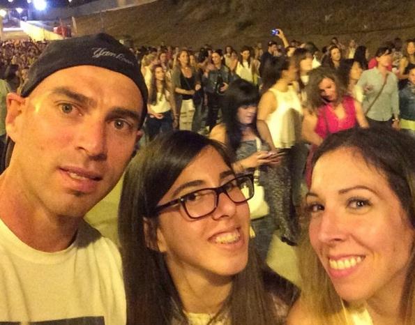 Caballero, Guillermina, Lucia