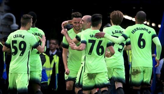 Awal Menjanjikan Pemain Muda Manchester City (?)