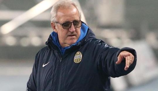 Penyelamat Klub Asal Verona Bernama Delneri