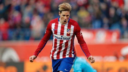 Cetak Gol, Fernando Torres Kembali Percaya Diri