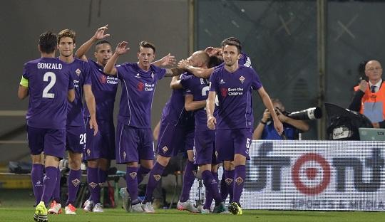 Memetakan Skuat Fiorentina yang Menjadi Kesebelasan Serie A Tersibuk di Winter Mercato