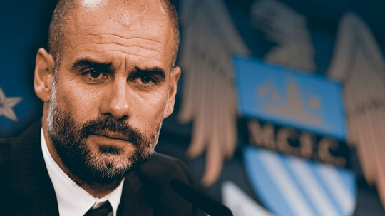 Dampak Negatif Penunjukan Dini Pep Guardiola oleh Man City Semakin Terasa
