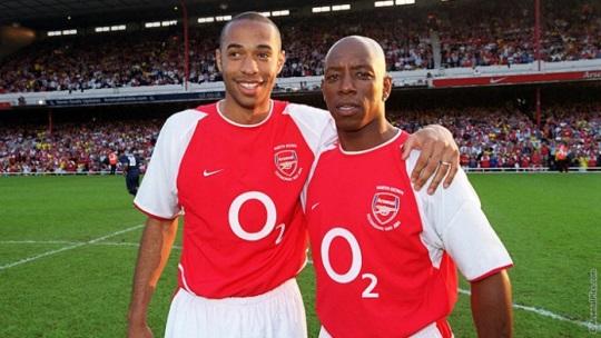Legenda Arsenal Tak Yakin Arsenal Akan Juara