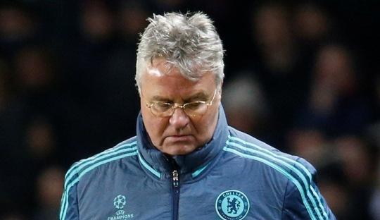 Ketimpangan Skuat Buat Chelsea Melemah