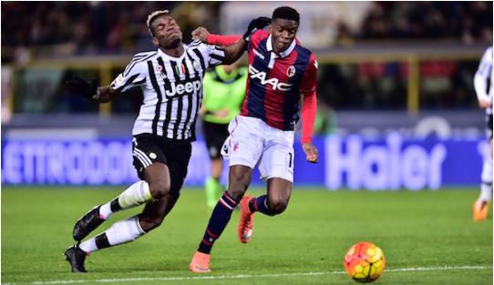 Penyelesaian Akhir Buruk Juventus Hentikan Catatan Kemenangan Beruntun
