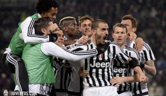 Strategi Buntu Inter Buat Juventus Raih Kemenangan