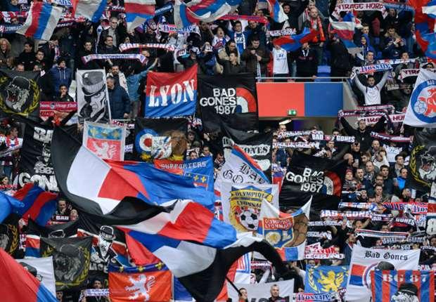 Suporter Lyon dan Mereka yang Meninggal karena Tegangnya Pertandingan