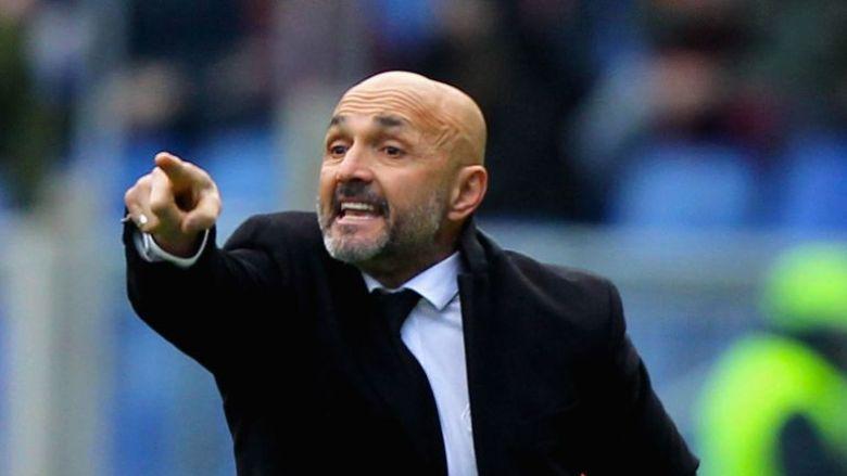 Menanti Hasil Perguruan Spalletti Kepada Ancelotti